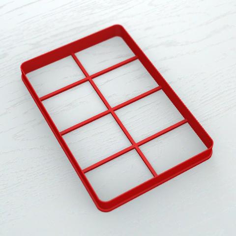 Рамка игральная карта