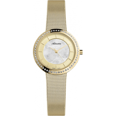 Женские швейцарские часы Adriatica A3645.111SQZ