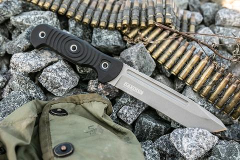 Туристический нож Maximus AUS-8 TacWash