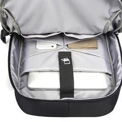 Рюкзак для ноутбука Tangcool 8007A чёрный