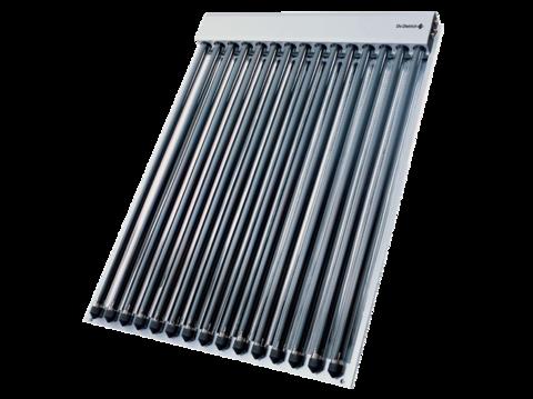 EG 390. Вакуумный солнечный коллектор Power 10 1.15M2