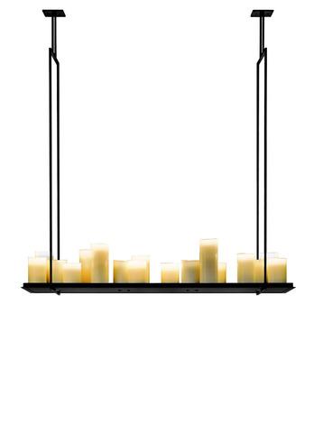 Kevin Reilly Altar 1 pendant