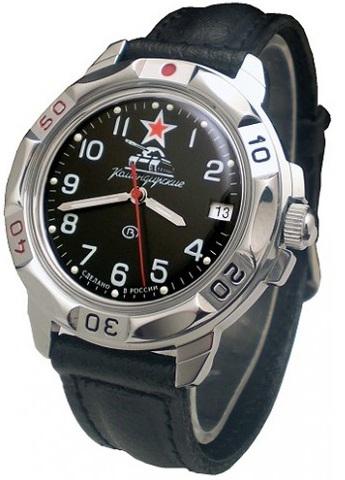 """Купить Наручные часы Восток """"Командирские"""" 431306 по доступной цене"""