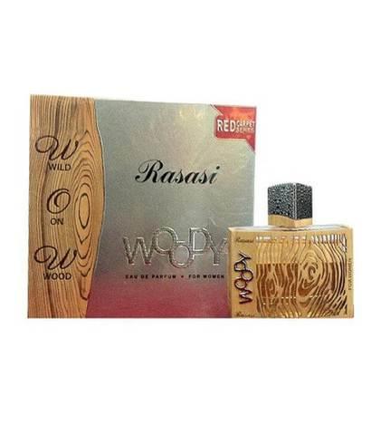 Woody for Women Eau De Parfum