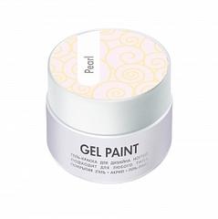 Гель-краска RuNail Pearl 7,5 г