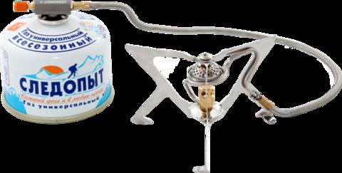 Портативная газовая плита СЛЕДОПЫТ Вулкан (PF-GSP-H02)