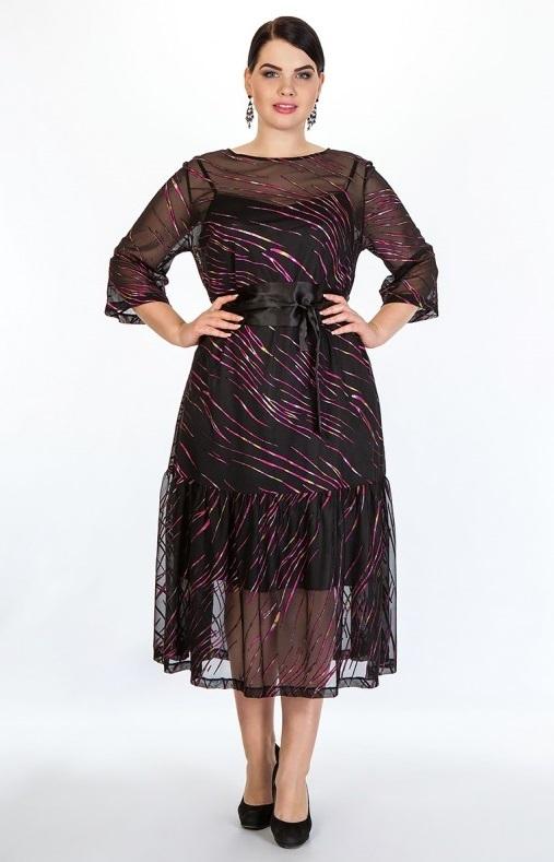 Платье 51-144