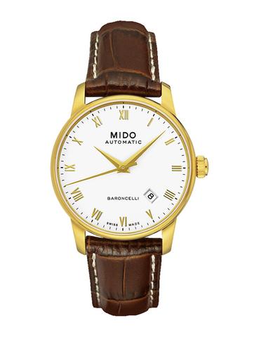 Часы мужские Mido M8600.3.26.8 Baroncelli