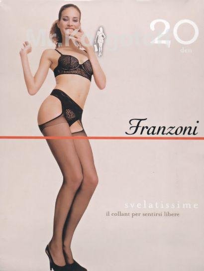 Колготки Franzoni Svelatissime Sexy 20