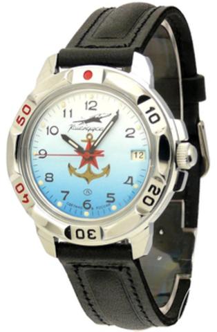"""Купить Наручные часы Восток """"Командирские"""" 431084 по доступной цене"""