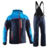 Мужской горнолыжный костюм 8848 Altitude Iron/Guard (701815-702915)