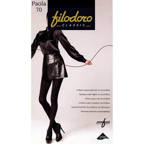 Женские колготки Paola 70 Filodoro