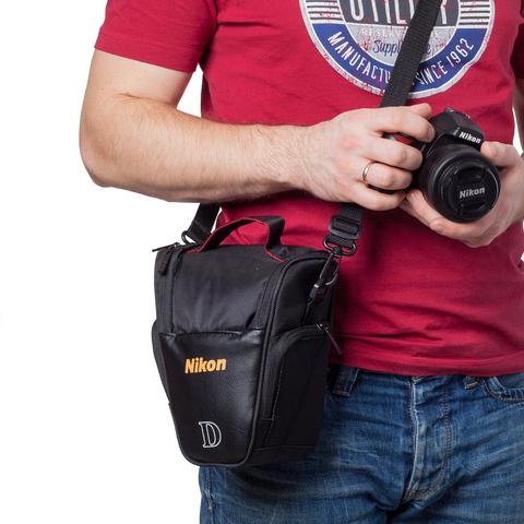 Чехол для фотоаппарата Nikon