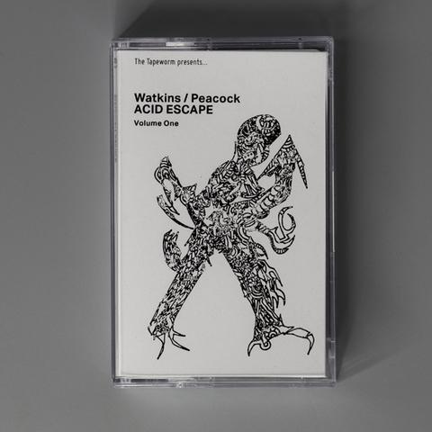 Acid Escape Volume One