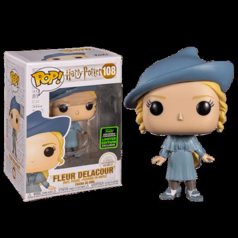 Фигурка Funko Pop! Movies: Harry Potter - Fleur Delacour (Excl. to Emerald City Comic Con)