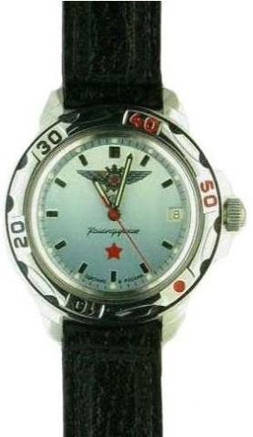 """Купить Наручные часы Восток """"Командирские"""" 431290 по доступной цене"""