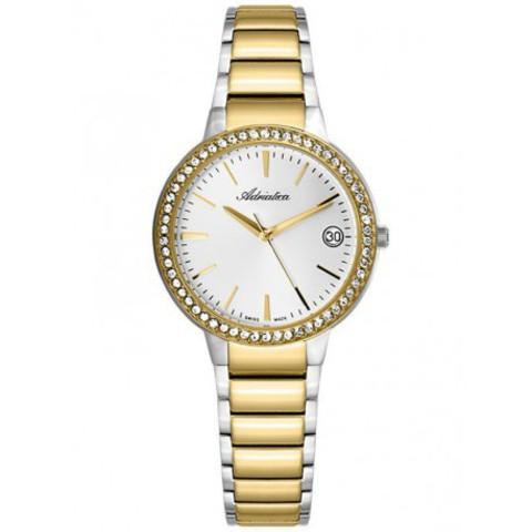Купить Наручные часы Adriatica A3415.2113QZ по доступной цене
