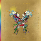 Coldplay / Live In Buenos Aires, Live In Sao Paulo, A Head Full Of Dreams (2CD+2DVD)