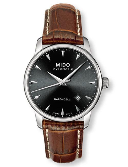 Часы мужские Mido M8600.4.18.8 Baroncelli