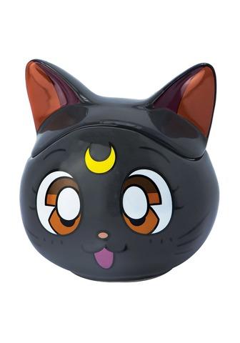 3D кружка Луна (Sailor Moon)