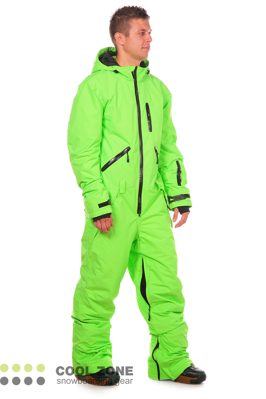7c9a1b90 Сноубордический комбинезон мужской Cool Zone 2214 - купить в ...