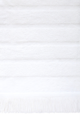 Полотенце 100х150 Devilla Mousse кокосовое