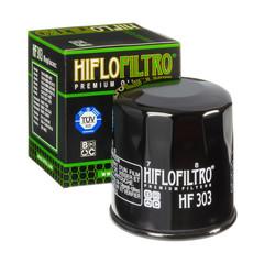 Фильтр масляный HifloFiltro HF303 (2)