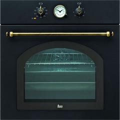 Встраиваемый духовой шкаф TEKA HR 750 BK