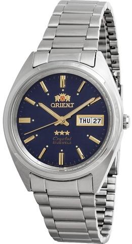 Часы Orient AB00006D Часы Orient UBJV003W