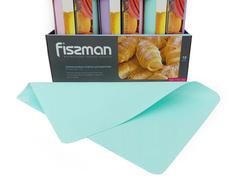 7781 FISSMAN Коврик для выпечки 37,5x27,5x0,1 см
