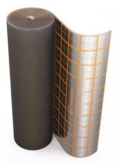 Рулон теплоизоляционный Energofloor Compact ROLS ISOMARKET 3мм х 1м х 30м