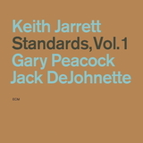 Keith Jarrett / Standards Vol. 1 (CD)