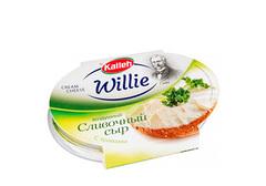 Сливочный сыр Willie с травами, 130г