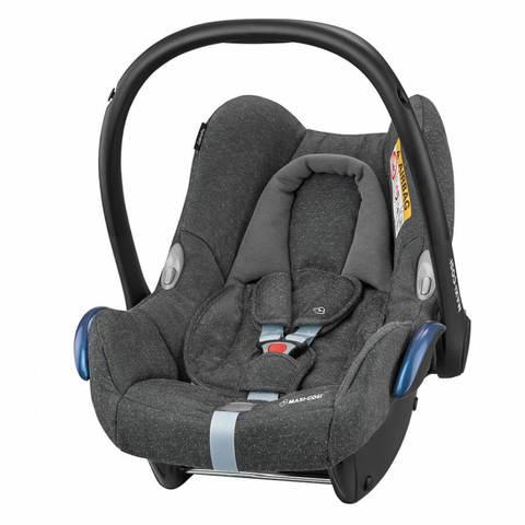 Автокресло Maxi-Cosi CabrioFix Sparkling Grey