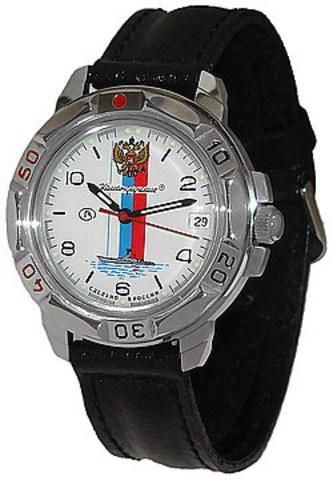 """Купить Наручные часы Восток """"Командирские"""" 431330 по доступной цене"""