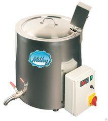 Мини пастеризатор (сыроварня) Milky FJ 45 (Австрия)