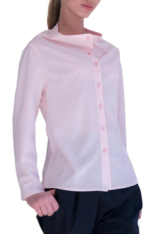 Рубашка «Pillar Pink»