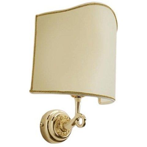 Настенное бра Lineatre Novecentottanta, золото