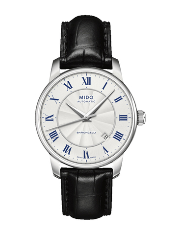 Часы мужские Mido M8600.4.21.4 Baroncelli
