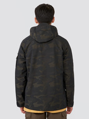 Alpha Industries ECWCS Torrent Camo Jacket