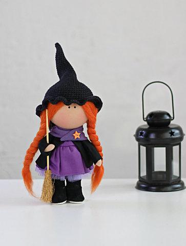 Лялька відьма Мелісандра. Колекція La Petite.