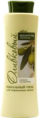 Шампунь для нормальных волос оливковый Питание ...
