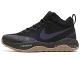 Кроссовки Мужские Nike Zoom Rev Black