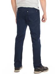 BB711 джинсы мужские, темно-синие