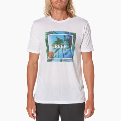 REEF Easy Breezy Tee