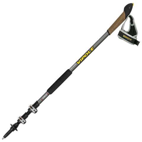 Скандинавские палки Vipole HIGH PERFORMER ULTRA TRAIL