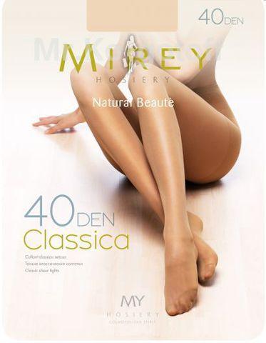 Колготки Mirey Classica 40