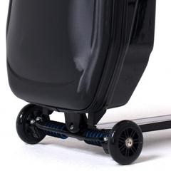чемодан самокат взрослые