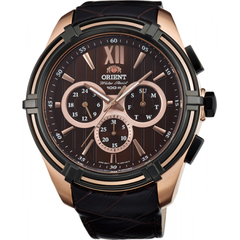 Мужские часы Orient FUZ01005T Sporty