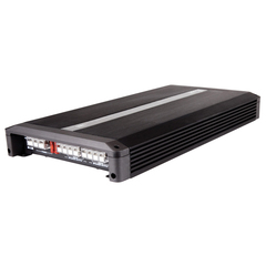 Автоусилитель (4 канала) Kicx AR 4.90